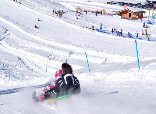 Lo Snow Fun Park