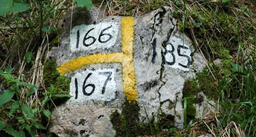 itinerario campomulo malga fiaretta 1