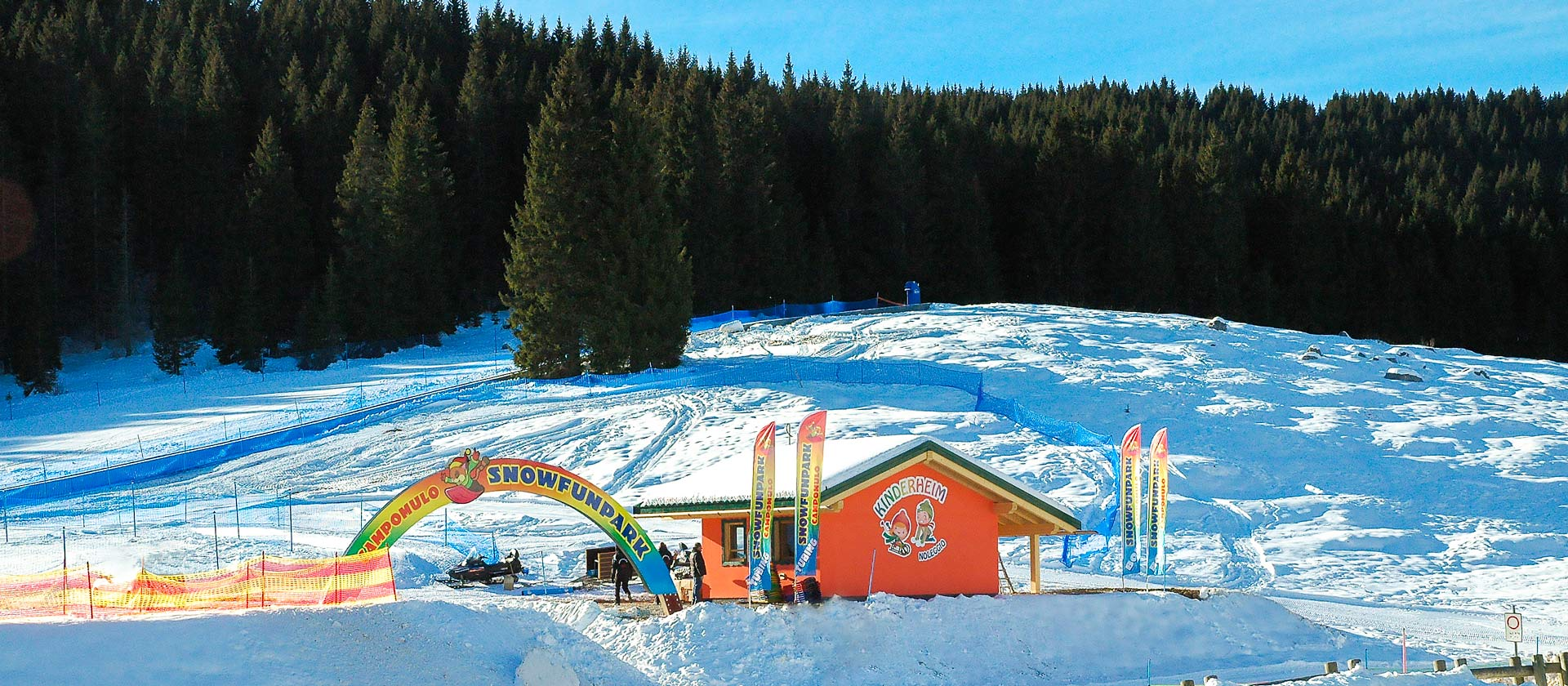 snowfun kinderheim